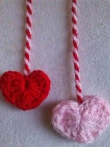 Chain and Heart ~ aamragul - Crochet/Crosia Home