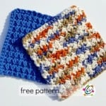 Little Toughies Washcloths ~ Snappy Tots