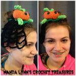 Pumpkin's Veil ~ Manda Proell – MandaLynn's Crochet Treasures