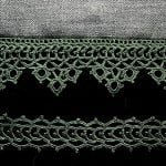 Curtain Lace and Insertions #303  ~ Free Vintage Crochet