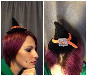 Witchery ~ Manda Proell - MandaLynn's Crochet Treasures