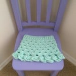Stacked Shells Baby Skirt ~ Dorianna Rivelli – The Lavender Chair