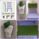 Chunky Brick Cowl ~ Dorianna Rivelli – The Lavender Chair