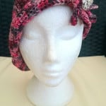 Charlotte Flapper Cloche Hat ~ Crochet Addict