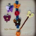 Autumn Butterflies & Mums ~ Tera Kulling – Trifles N Treasures