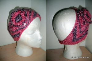 Julianna Ear Warmers by Jessie At Home
