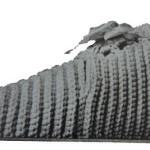 Blucher Slipper ~ CrochetKim