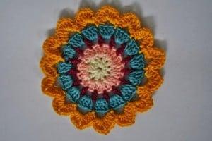 Crochet Design ~ aamragul - Crochet/Crosia Home