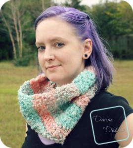 Cheryl Cowl & Mixology Swirl Review ~ Divine Debris