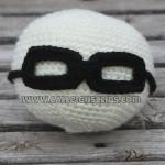 Tie Back Glasses NB Prop ~ Elisabeth Spivey – Calleigh's Clips & Crochet Creations
