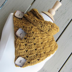 Alice Cowl ~ Crochet Dreamz