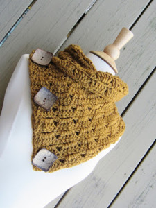 Alice Cowl ~ Crochet Dreamz