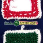 Gift Card Holder ~ Stitches 'N' Scraps