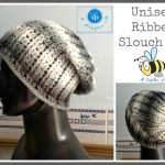 Unisex Ribbed Slouch Hat ~ Maz Kwok's Designs