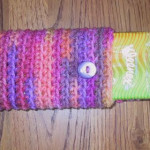 Travel Tissue Cozy ~ Suzies Stuff