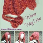 Warm Hug Hat ~ Jessie At Home