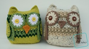 Wendy the Owl ~ Divine Debris