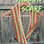 Willow Scarf ~ Divine Debris