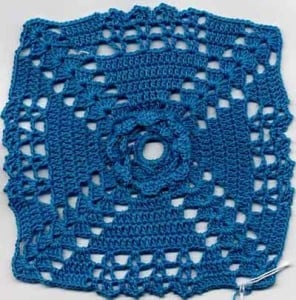 Charmant by Patty's Filet and Crocheting Page