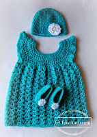 Baby Hat - Size 2-4 Years ~ Free Crochet Patterns and Designs by LisaAuchBaby Hat - Size 2-4 Years ~ Free Crochet Patterns and Designs by LisaAuch