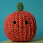 Cutest Pumpkin ~ Alicia Kachmar - Create!