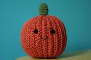 Cutest Pumpkin ~ Alicia Kachmar - Create!