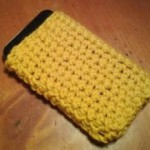 Ipod Touch Cozy ~ Knittingwithoutanet