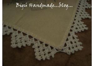 Neverending Lace ~ Bigu Handmade