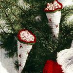 Cornucopia by Free Vintage Crochet