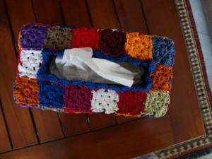 Tissue Box ~ Le Monde de Sucrette