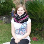 The AC and CNC Mystery Cowl CAL by American Crochet & Rhelena