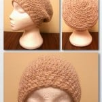 Natures Slouchy by Crochet Addict
