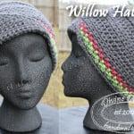 Willow Hat by Divine Debris