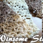 Winsome Stitch by Meladora's Creations