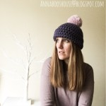 Bobble Hat by Annaboo's House