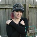 Becca Hat by Divine Debris