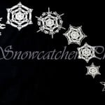 Fellowship of the Magic Crochet Ring Snowflake by Snowcatcher