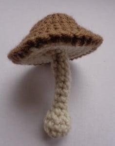 Fantastic Fungus by NyanPon.com