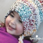 Hudson Hat and Mittens by Repeat Crafter Me
