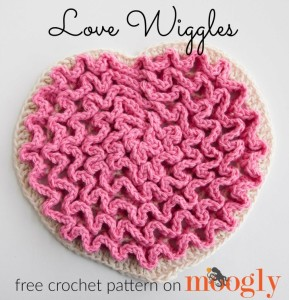 Love Wiggles Trivet by Moogly