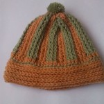 Post Double Crochet Hat by aamragul of Crochet/Crosia Home