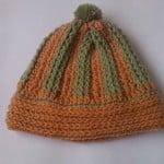 Post Double Crochet Hat by aamragul of Crochet/Crosia Home