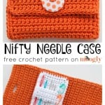Nifty Needle Case by Moogly