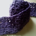 Comfort Scarf by Dee Ann H of Joyful In Tribulation
