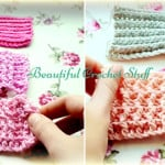 How to Crochet Ribbing by Jane Green of Beautiful Crochet Stuff