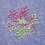 Bicentennial Snowflake by Snowcatcher