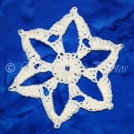 Winterregnum Snowflake by Snowcatcher
