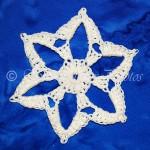 Winterregnum Snowflake by Snowcatcher