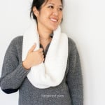 Gobelin Textured Cowl by One Dog Woof