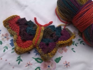 Different Variety of Butterflies by aamragul of Crochet/Crosia Home